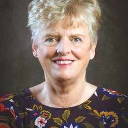 Helen Davenport